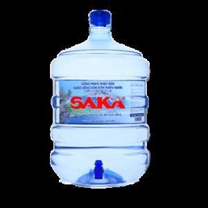 Đại lý nước Saka chính hãng tại quận 12
